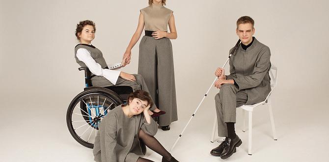 Девушки с синдромом Дауна примут участие в модном показе Bezgraniz Couture™